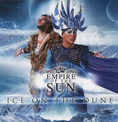 Empire Of The Sun - Ice On The Dune NEW LP