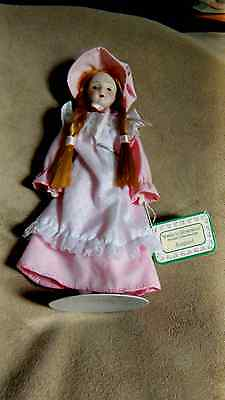 """""""Months to Remember"""" Doll- August   By Russ"""