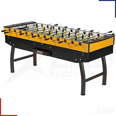 Party Over Size Professional Foosball Soccer Table Football Game