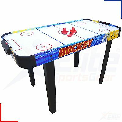 4ft Whirlwind Electric Air Hockey Games Table