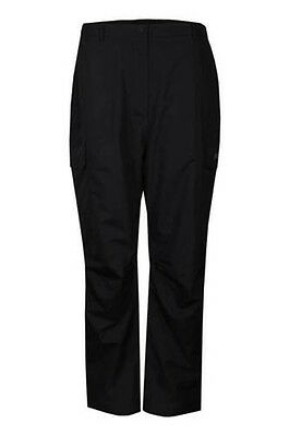 ProQuip Golf Donna Sophie Pantaloni Impermeabili Fly Zip