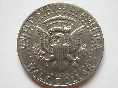 USA Half Dollar 1974 JFK Kennedy (In God we trust) 50 Cent