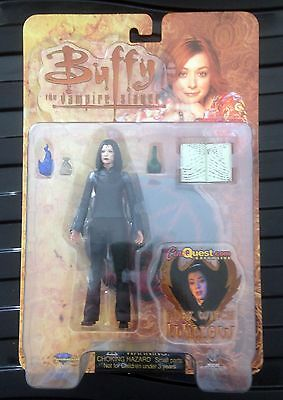 Buffy The Vampire Slayer Dark Witch Willow (San Diego CC Cinequest Exclusive)