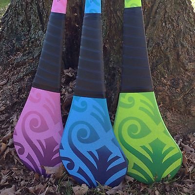 "Color Cultec Hurling Stick (30"" Pink)"