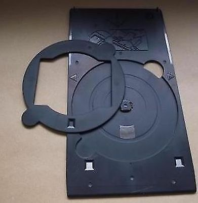 Canon Cd Printing Tray For Pixma Printers – Tray Type F – See Compatibility