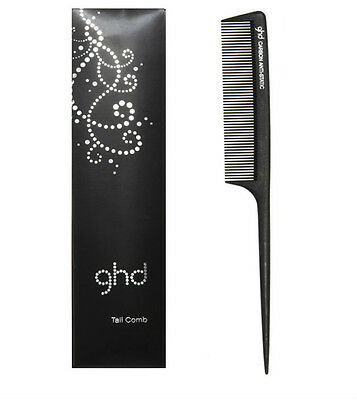 Brand New ghd Professional Tail Comb Anti Static *ghd Approved Stockist*