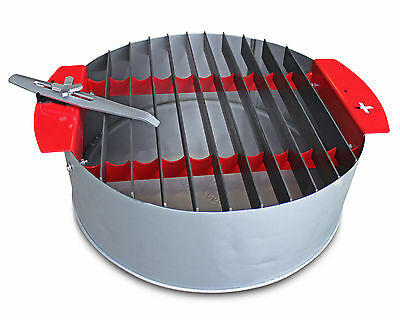 Plasma Cutter Grill - Water Table for handheld Plasma Cutters