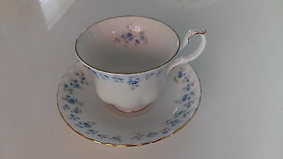 Royal Albert Memery Lane Tea Cup and Source