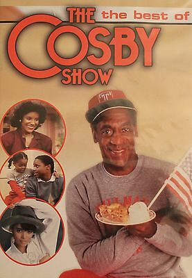 Best of the Cosby Show (DVD)*BRAND NEW*