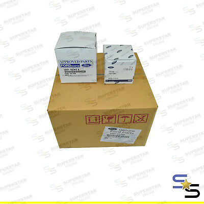 Genuine Ford Ranger PX PX-II 3.2L & 2.2L 2011-On Service Kit Oil Air Fuel Filter