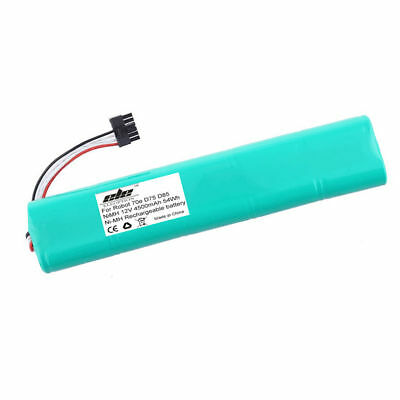 12V 4500mAh Replacement Vacuum Battery For Neato Botvac 70e 75 80 85 D75 D8 D85