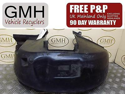 Rover 25 Right Driver Offside Rear Inner Wing / Arch Liner Mud Gurrad 1999-2004§