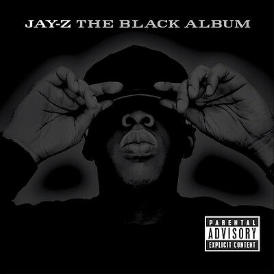 Jay-Z The Black Album NEW SEALED VINYL 2 LP *FREE UK POST*WORLD SHIP 99 Problems