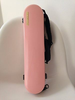 Flute Hard case cover  C.C Shinny Case  Perfect protection