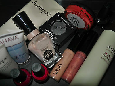 Assorted makeup and nail polish - Prices from $5