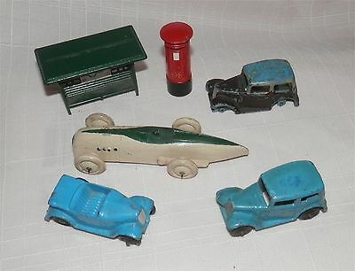 Dinky Toy Meccano Lot