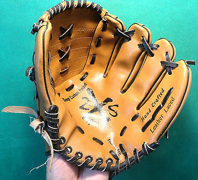 "2XS Sports DH101 10 1/2"" Boys Baseball Glove Mitt R/H Right Handed Thrower"