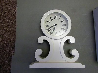 mantle clock new