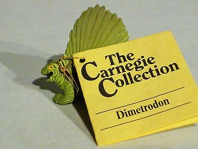 SCHLEICH - 15413 Dimetrodon The Carnegie - Collection NEU TOP RAR 1989 1993