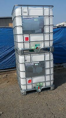 1000ltr IBC TANK, Food Grade container