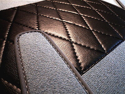 Mg Mgb Gt - Moquette Boucle Gris Claire - Lhd + Rhd
