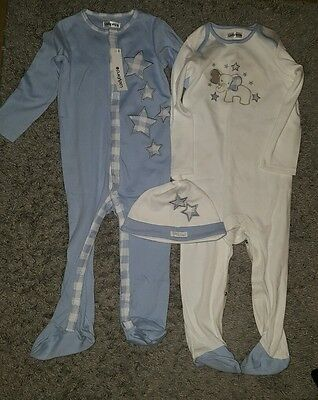 baby boys baby grow 18-24 months