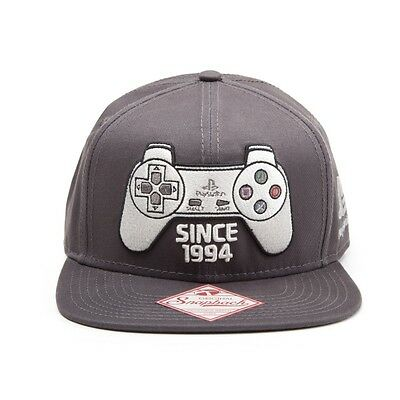 "Sony Playstation Basecap ""Controller"""