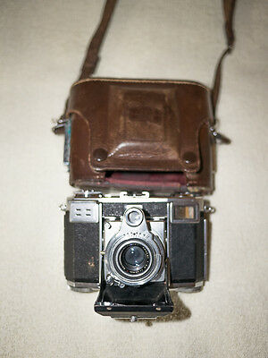 zeiss ikon contessa 45mm vintage good condition