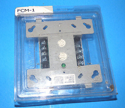 New Notifier FCM-1 / Fast shipping