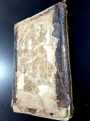 2 RARE ARABIC MANUSCRIPT. The 1st Lacks pages from the beginning. 2nd is complet