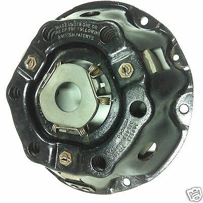 MORRIS MINOR 1098cc CLUTCH COVER PRESSURE PLATE BORG & BECK HK9683