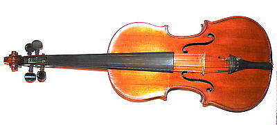 Vintage PRE WAR Czech Violin of Some considerable quality Old Antique  Ref# V.