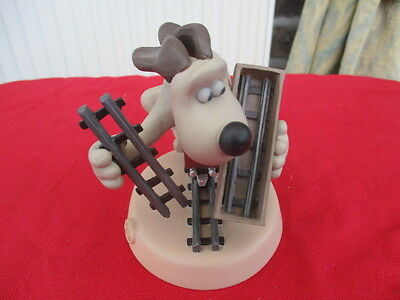 Robert Harrop Wallace & Gromit Figurine