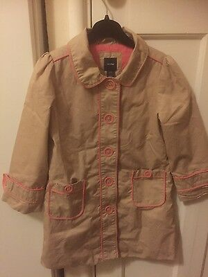 BabyGap coat for 5 years old girl