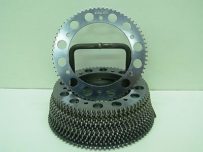 Axle Sprockets (mainly Talon) 219 pitch with carrier 69 - 84 teeth