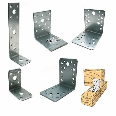 New Multi Framing Anchor Bracket Connection Zinc Packs