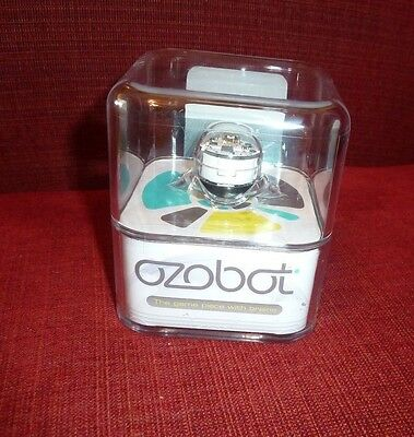OZOBOT ozoskin carrying Pod ozo usb ozo cards NEW Digital gets Physical