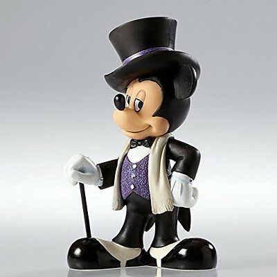 Enesco Disney Showcase Mickey Mouse Strikes a Pose*4045448*Brand NEW in Box*