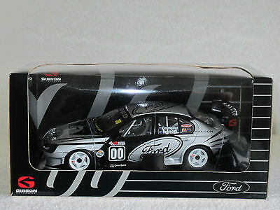 1:18 Biante Au Xr8 Falcon Bathurst Lowndes/crompton Green Eyed Monster