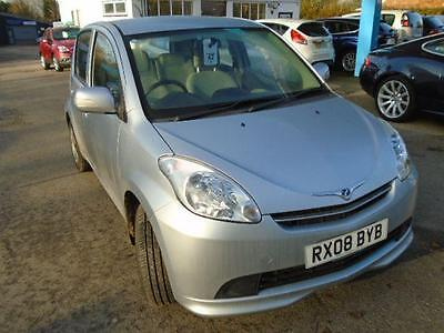 2008 08 Perodua Myvi 1.3 Sxi 5D 86 Bhp, Aa Inspected, Hpi Checked, 3 Month Wrnty