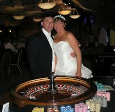 Themed Fun Casino Party  Hire Blackjack Roulette Poker Nights