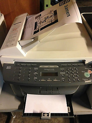 CANON ImageCLASS MF4150 All-in-One printer/Scanner ADF complete!