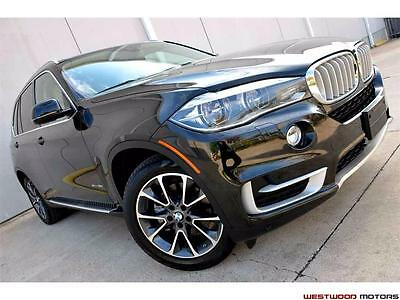 2014 BMW X5 xDrive35i xLine HEAVY LOADED CAR MSRP $80k 2014 BMW X5 xDrive35i xLine HEAVY LOADED MSRP $80k Automatic 4-Door SUV