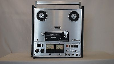 Pioneer RT-1050 Reel-To-Reel for parts only