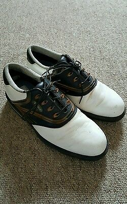 Footjoy golf shoes size 6.5 UK good  Condition