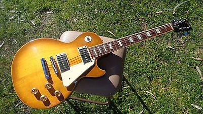 Gibson Les Paul Standard made in 1998
