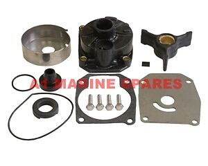 A1 438592 Evinrude Johnson Engines Water Pump Impeller Kit 40/48/50hp