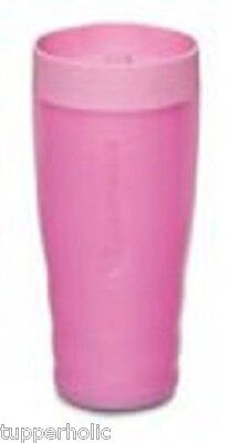 Tupperware Café Out - PINK - BRAND NEW
