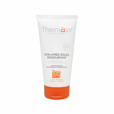 Neuf Soin Apres Soleil Ressourcant Thermaliv 30 Ml