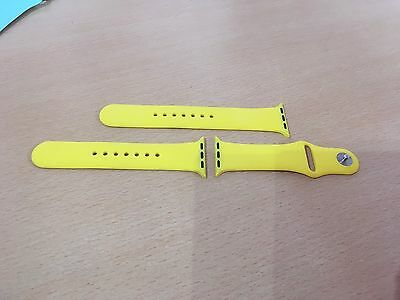 REPLACEMENT SPORTS STRAP 38mm FOR APPLE WATCH